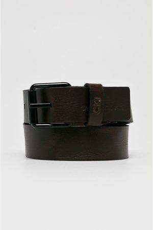 Calvin Klein Kožený pásek