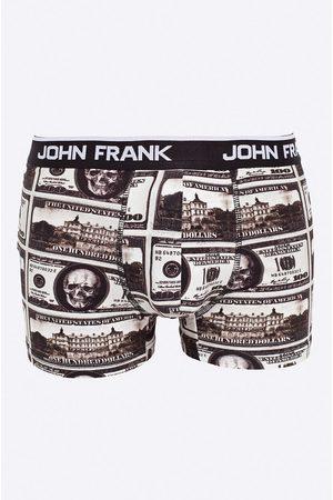 JOHN FRANK Boxerky