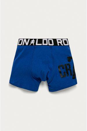 CR7 - Cristiano Ronaldo Dětské boxerky (2-pack)