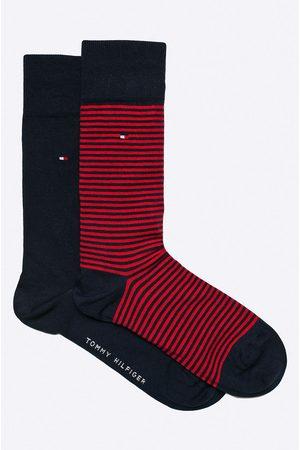 Tommy Hilfiger Muži Ponožky - Ponožky (2-pak)