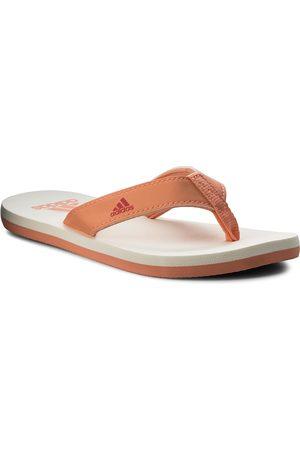 adidas Žabky - Beach Thong 2 K CP9379 Chacor/Reacor/Cwhite