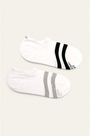 Calvin Klein Kotníkové ponožky (2-pack)