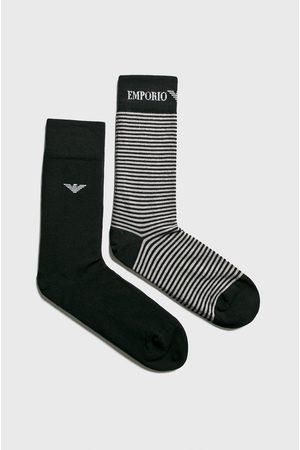 Emporio Armani Muži Ponožky - Ponožky