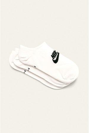 Nike Sportswear Kotníkové ponožky (3 pack)
