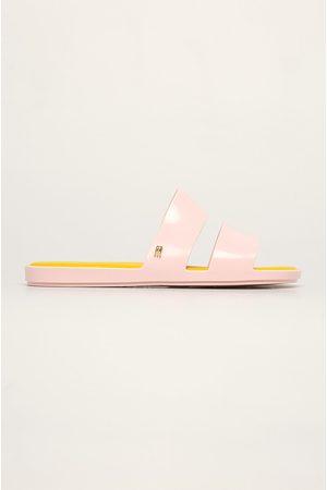 Melissa Pantofle Color Pop