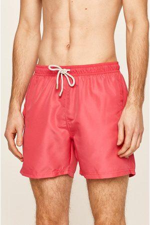 JOHN FRANK Plavkové šortky