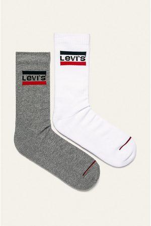Levi's Muži Ponožky - Ponožky (2-pack)