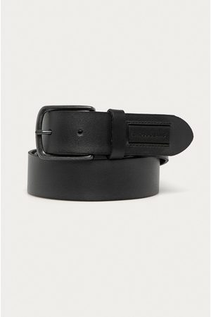 Cross Jeans Muži Pásky - Kožený pásek