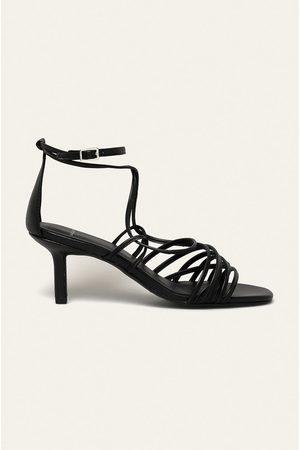 Vagabond Kožené sandály Amanda