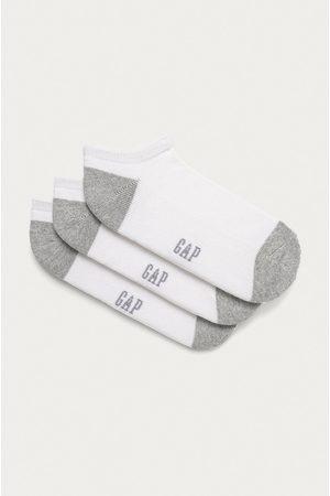 GAP Kotníkové ponožky (3-pack)
