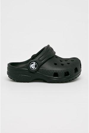 Crocs Chlapci Pantofle - Dětské pantofle