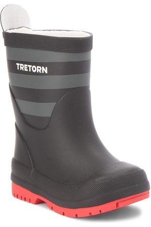 Tretorn Holínky - Granna 472654 Black/Grey 10