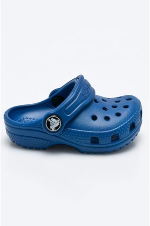 Crocs Dětské pantofle