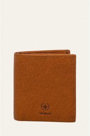 Strellson Kožená peněženka