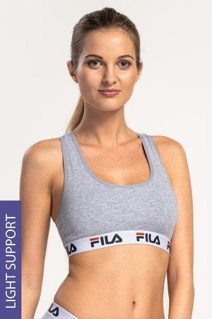 Fila Sportovní podprsenka Underwear Grey