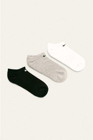 Nike Kotníkové ponožky (3 pack)
