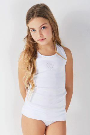 JADEA Dívčí spodní košilka Star