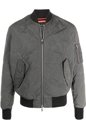 Paul & Shark Quilted bomber jacket