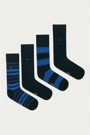 Tommy Hilfiger Ponožky (4-pack)