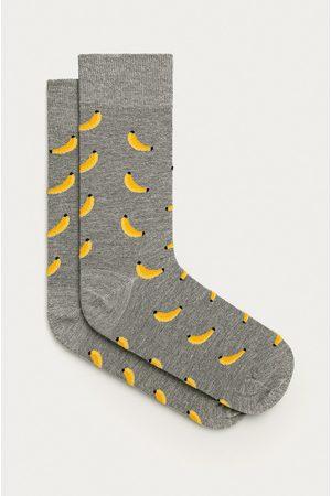 JOHN FRANK Muži Ponožky - Ponožky