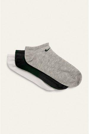 Nike Kotníkové ponožky (3-pack)