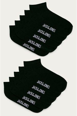 Jack & Jones Kotníkové ponožky (10-pack)