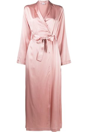 La Perla Ženy Župany - Tie-waist robe