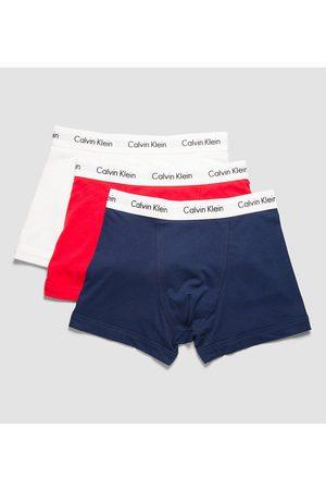 Calvin Klein Panské boxerky 3pack