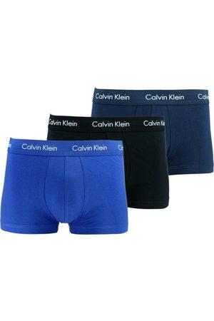 Calvin Klein Muži Boxerky - Pánské boxerky 3pack