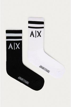Armani Ponožky (2-pack)