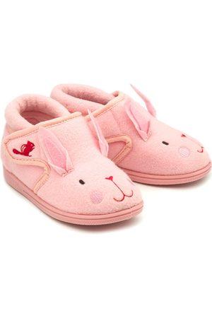 Chipmunks Dětské papuče Katie