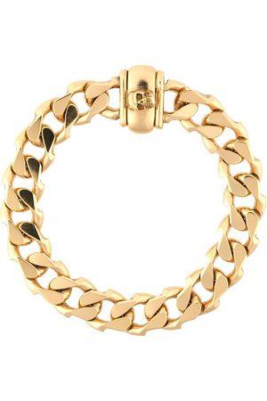 EMANUELE BICOCCHI Náramky - Edge cuban chain bracelet