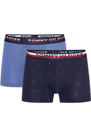 Tommy Hilfiger Pánské boxerky 2pack