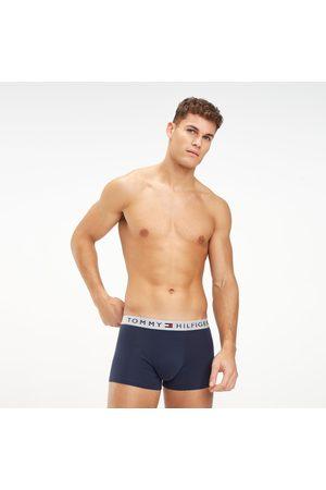 Tommy Hilfiger Pánské tmavě modré boxerky