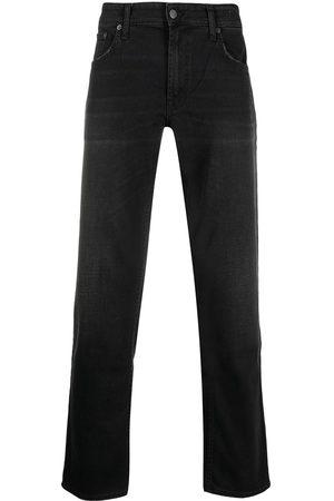 DEPARTMENT 5 Muži Rovné nohavice - Corkey straight-leg jeans