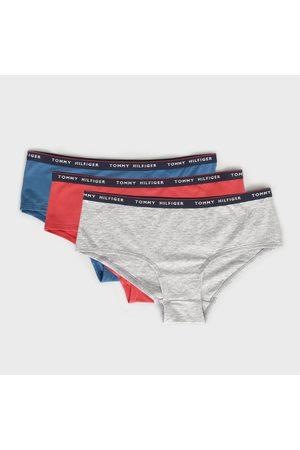 Tommy Hilfiger Ženy Spodní prádlo soupravy - Dámské kalhotky 3pack