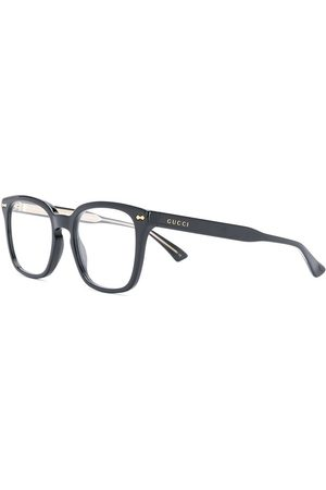 Gucci Square shaped glasses