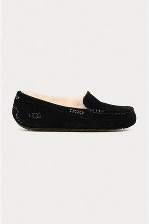 UGG Kožené papuče Ansley
