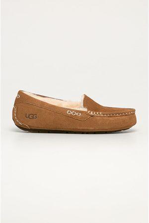 UGG Semišové papuče Ansley