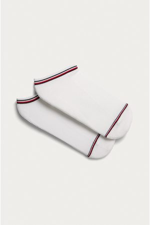 Tommy Hilfiger Muži Ponožky - Kotníkové ponožky (2-pack)