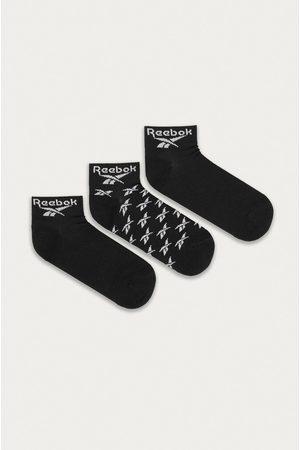 Reebok Ponožky - Ponožky (3-pack)