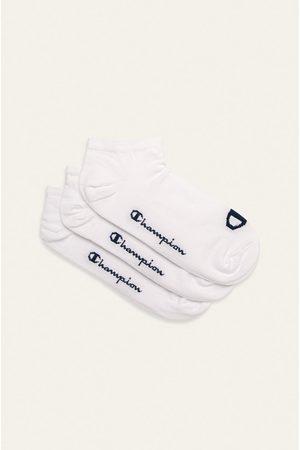 Champion Kotníkové ponožky (3-pack)