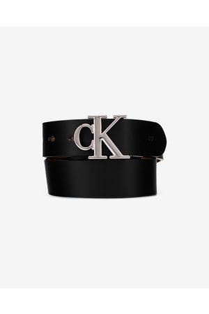 Calvin Klein Reversible Logo Pásek
