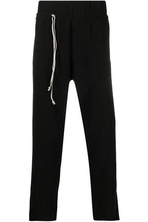 DANIEL ANDRESEN Cropped track pants
