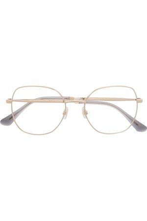 Jimmy Choo Round-frame glasses