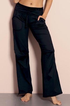 MrsFitness Ženy Kalhoty - Dámské sportovní kalhoty WINNER Miranda