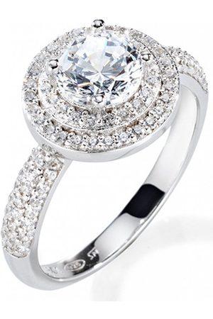 Morellato Luxusní stříbrný prsten Tesori SAIW08 54 mm
