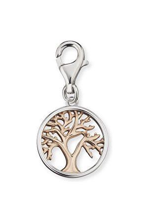 Engelsrufer Stříbrný přívěšek Strom života ERC-LILTREE-BI ER0107