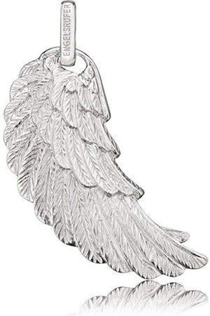 Engelsrufer Stříbrný přívěsek Andělské křídlo ERW 4,5 cm ER0281