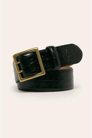 Polo Ralph Lauren Kožený pásek